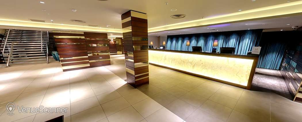 Hire  Hilton London Olympia Tower 1