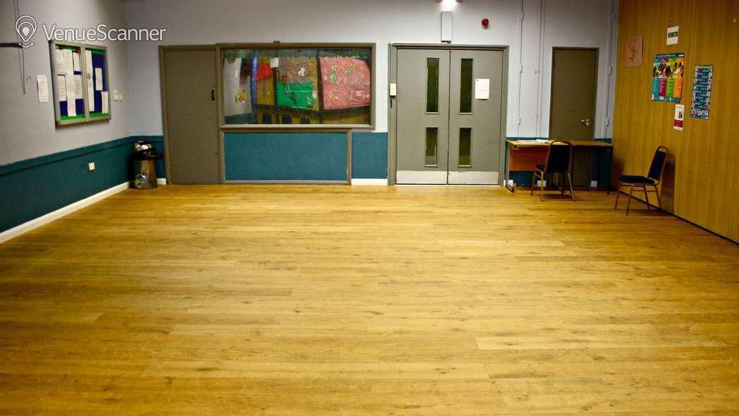 Hire Queens Crescent Community Centre Main Hall