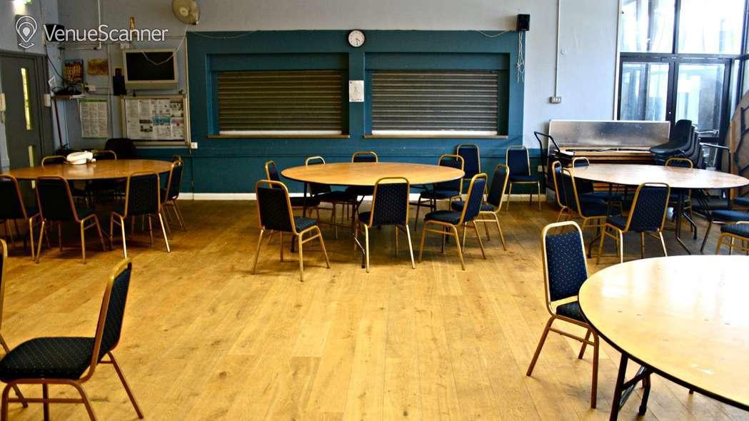 Hire Queens Crescent Community Centre Main Hall 1