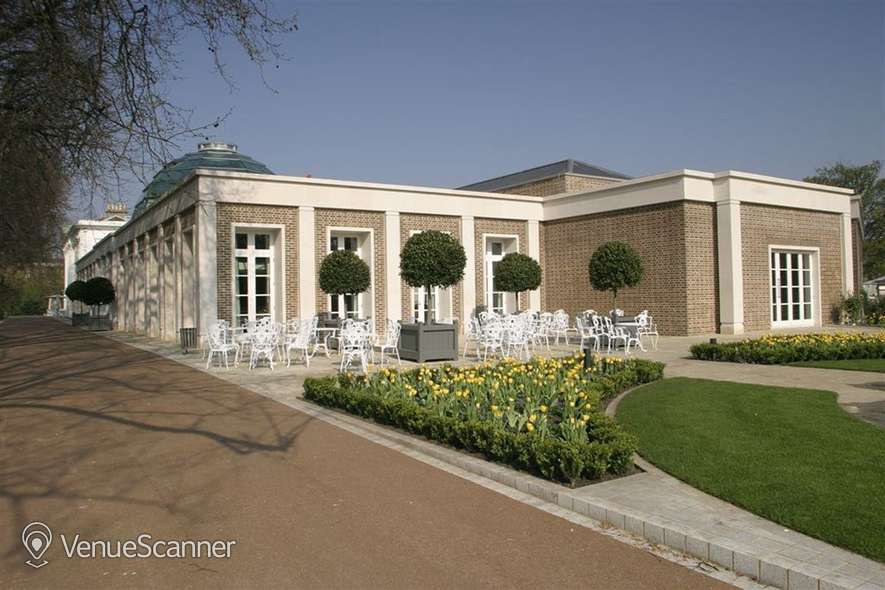 Hire The Hurlingham Club Broomhouse Suite 1