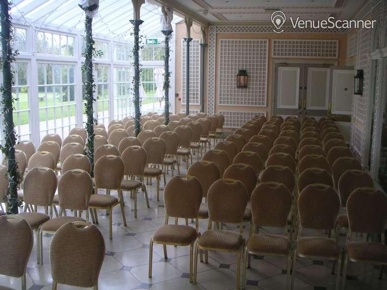 Hire The Hurlingham Club Terrace Room 2