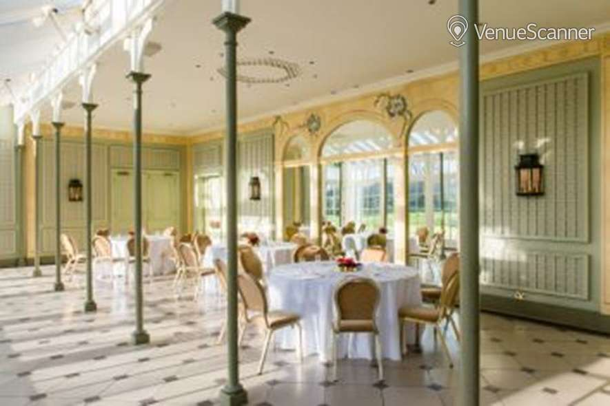 Hire The Hurlingham Club Terrace Room