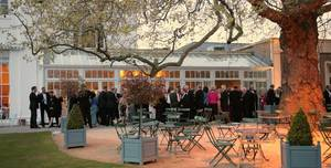 The Hurlingham Club, The Hurlingham Suite