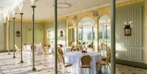 The Hurlingham Club, Terrace Room