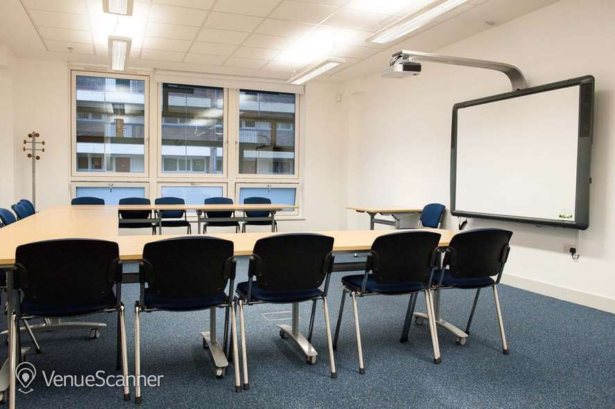 Hire Deptford Lounge Meeting Room 6