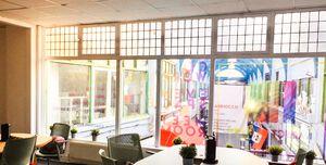 Impact Brixton, Event Hub