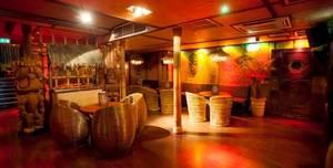 Kanaloa, Lounge