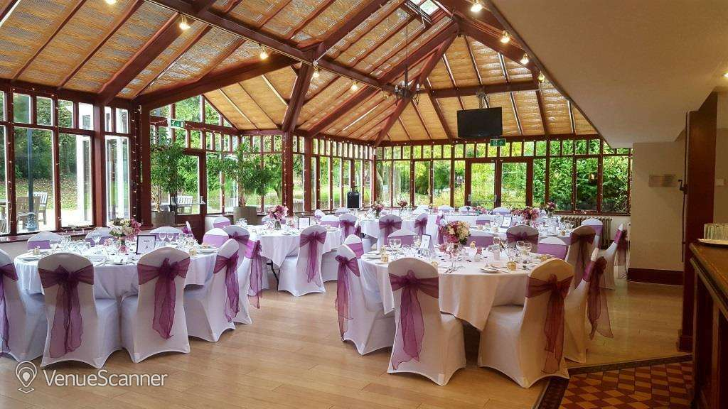 Hire Cookridge Hall Conservatory 15