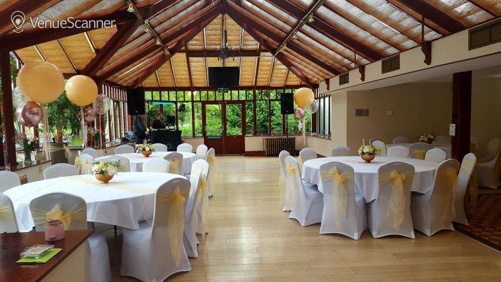 Hire Cookridge Hall Conservatory 13