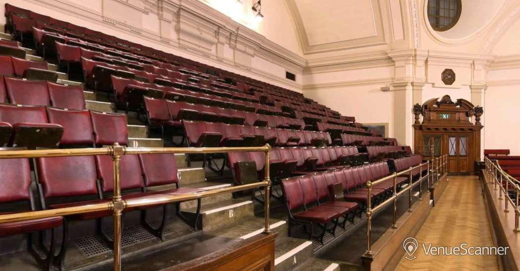 Hire Westminster City Council The Great Hall 2