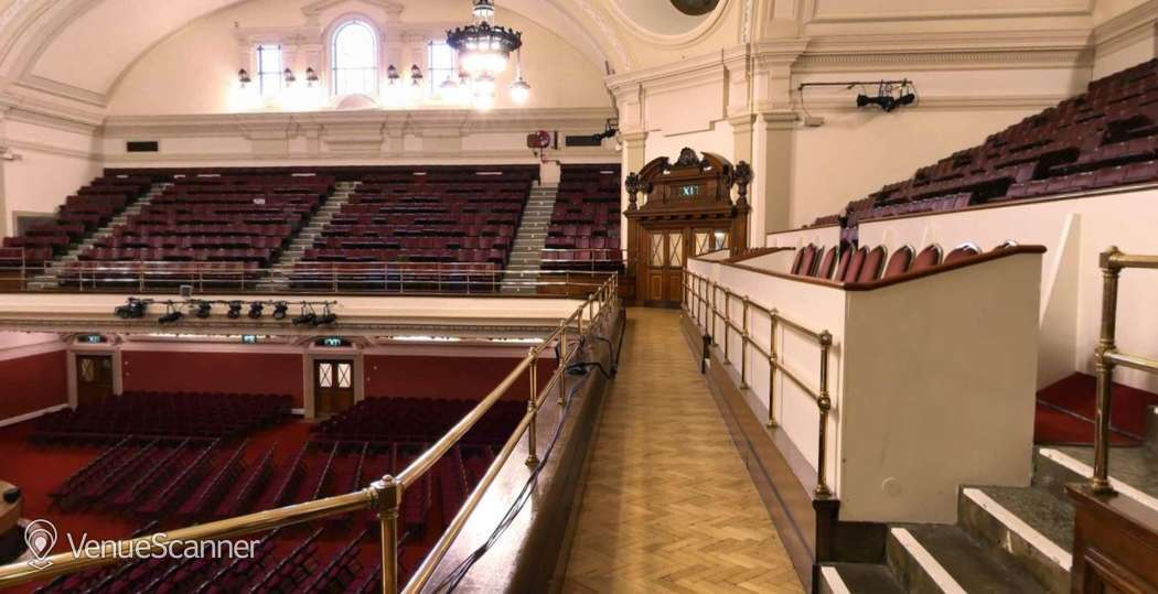 Hire Westminster City Council The Great Hall