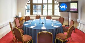 Westminster City Council, Syndicate Rooms