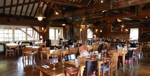 The Grill Restaurant, The Grill Restaurant