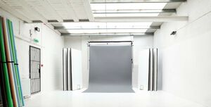 White Room Studio, Exclusive Hire