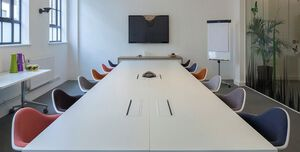 Synergy Vision, Boardroom