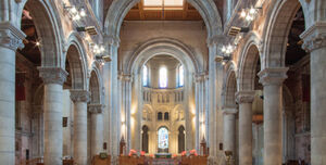 Belfast Cathedral, Exclusive Hire