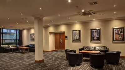 Holiday Inn Bristol Filton, Beech