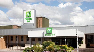 Holiday Inn Bristol Filton, Rowan