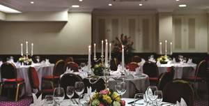Grange Rochester Hotel, Rochester Suite