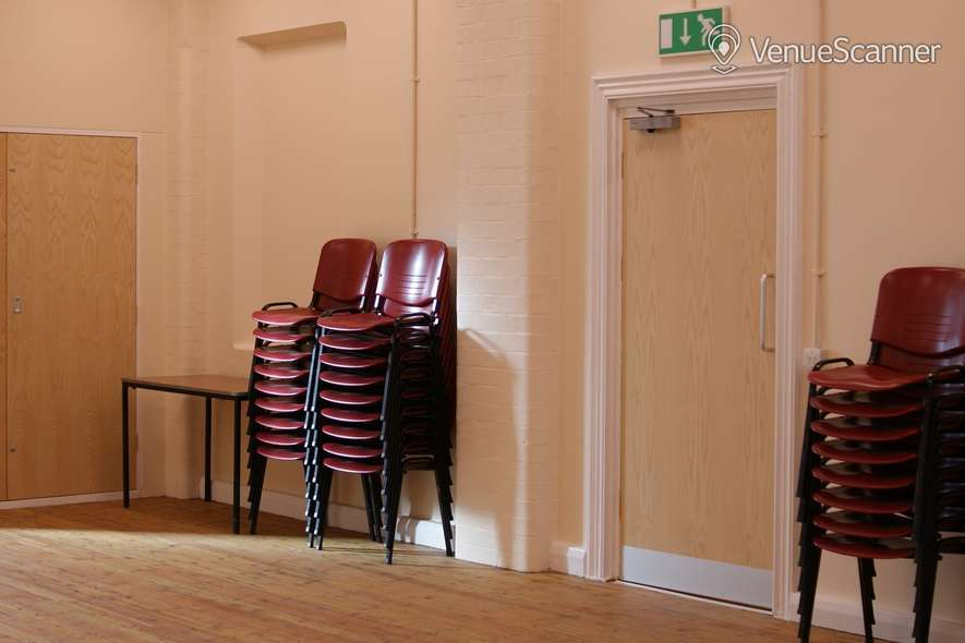 Hire South Oxford Community Centre The Gill Garratt Room