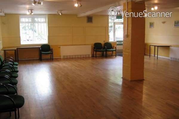 Hire South Oxford Community Centre The Brenda Horwood Room