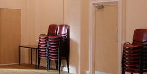 South Oxford Community Centre, The Gill Garratt Room