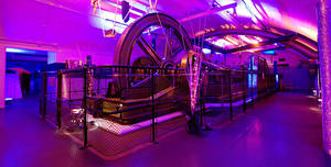 Tower Bridge, Engine Room