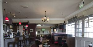 Chandos Arms, Function Room