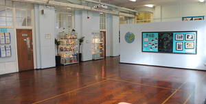 Wyvil Primary School, Ground Floor Main Hall