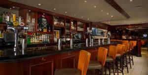 Hard Rock Cafe Edinburgh, Whole Venue