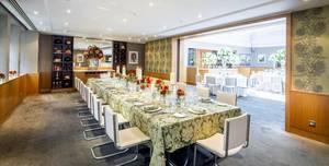 Bluebird, The Dining Rooms