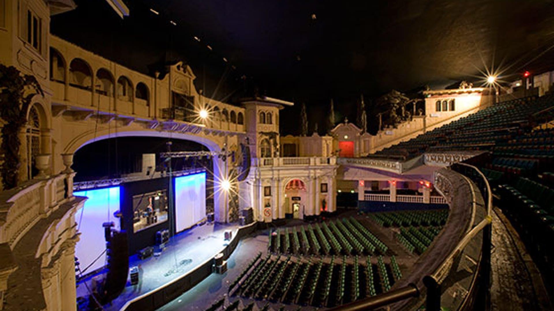Classroom Auditorium Design ~ Hire o academy brixton exclusive venuescanner