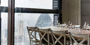 Duck & Waffle, Exclusive Hire