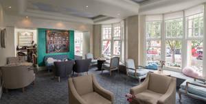 Sloane Square Hotel, Café & Bar