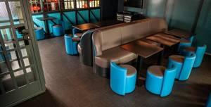 Huckster London Rubell's Karaoke Lounge 0
