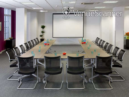 Hire Regus Regent Street Liberty House Regent