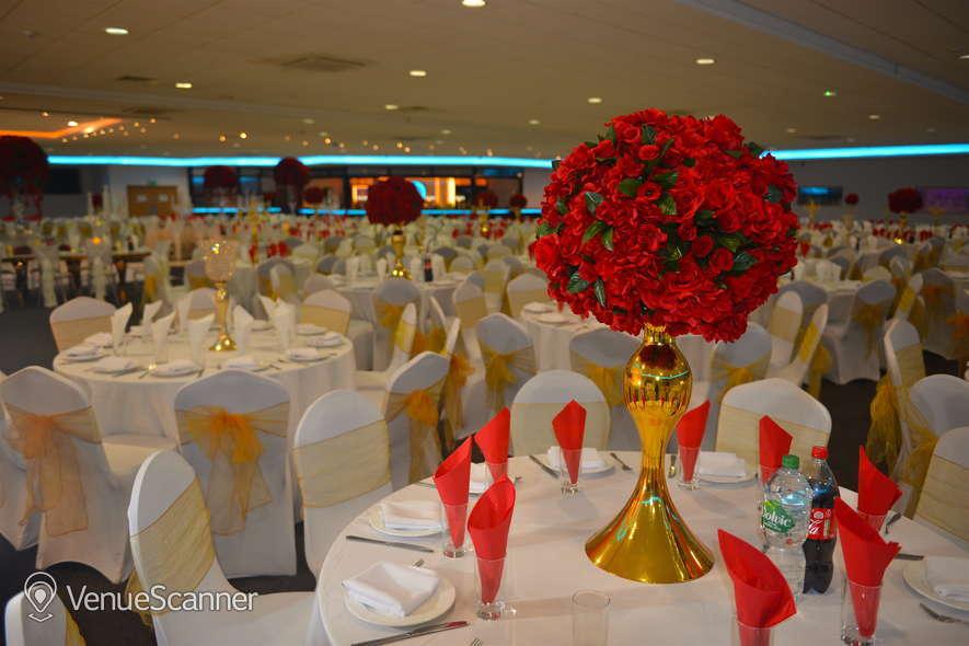 Hire Royale Banqueting Suite Royale Suite 4