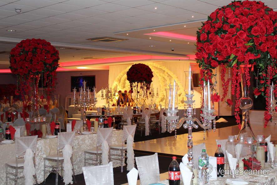 Hire Royale Banqueting Suite Royale Suite 5