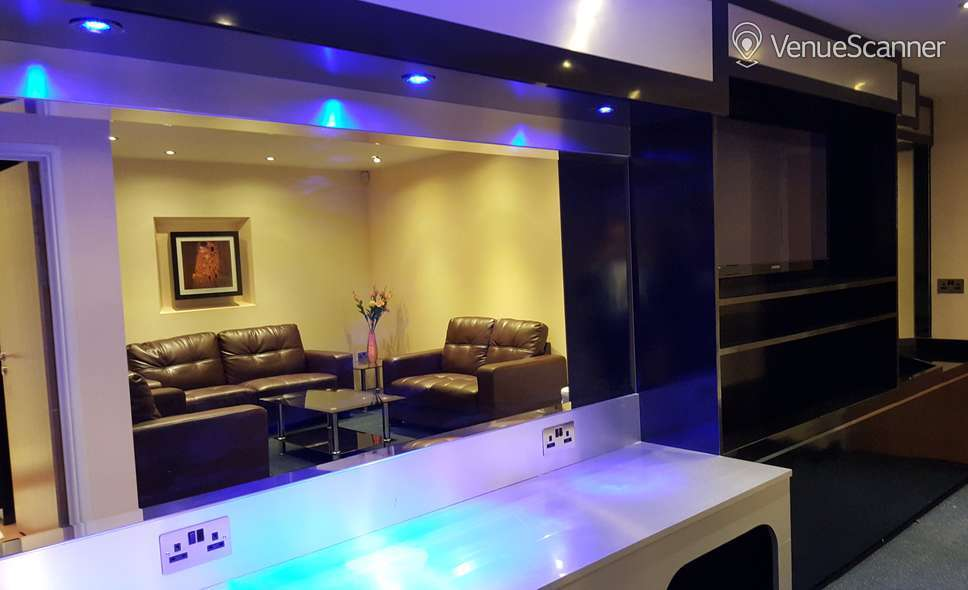 Hire Royale Banqueting Suite Executive Lounge 7