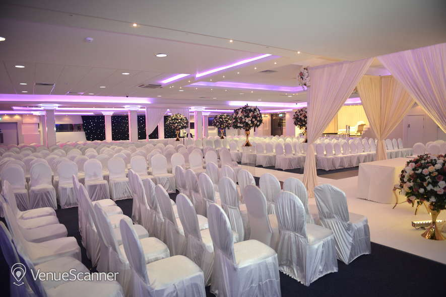 Hire Royale Banqueting Suite Executive Lounge 4