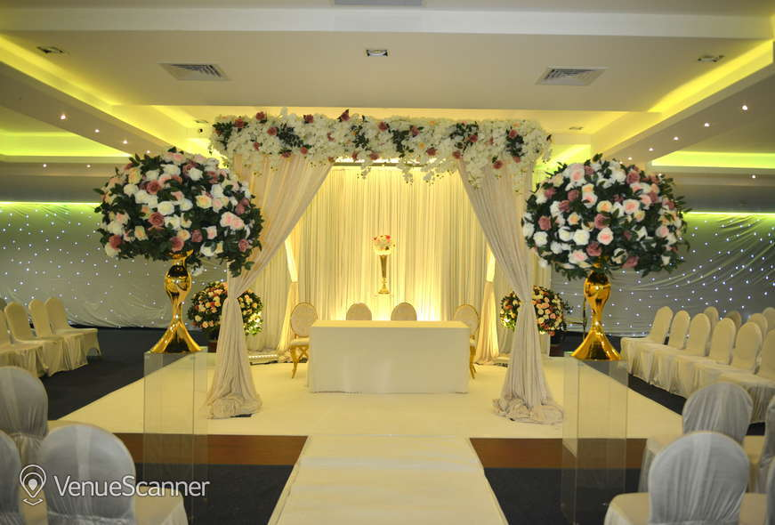 Hire Royale Banqueting Suite Executive Lounge 5