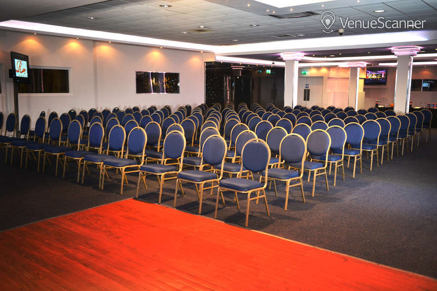 Hire Royale Banqueting Suite Executive Lounge