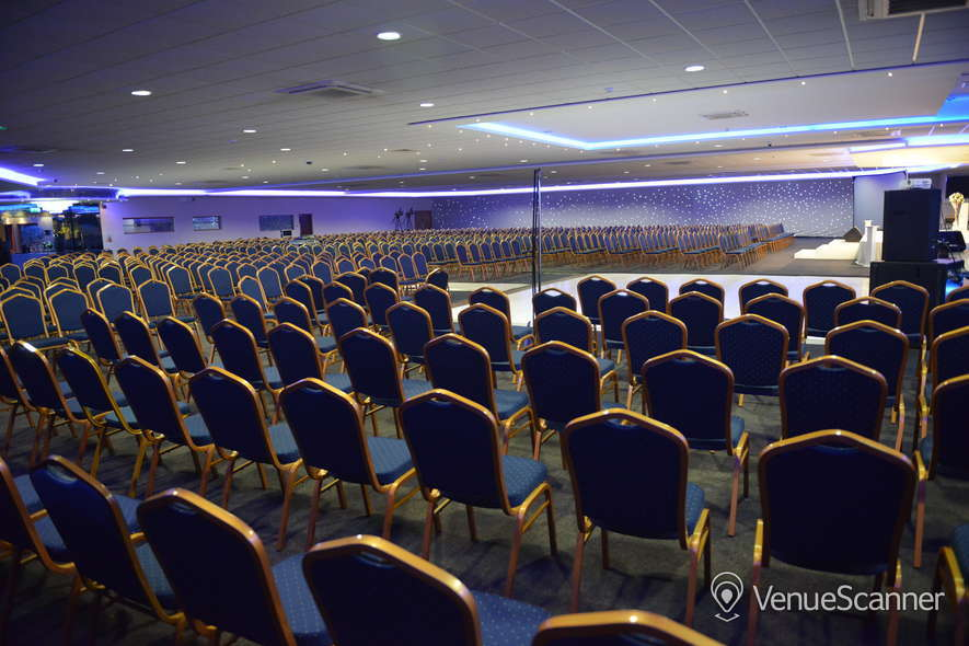Hire Royale Banqueting Suite Royale Suite 7
