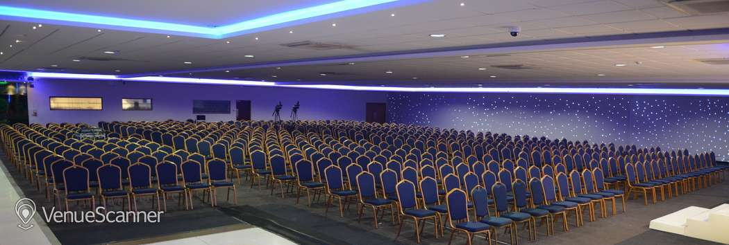 Hire Royale Banqueting Suite Royale Suite 6