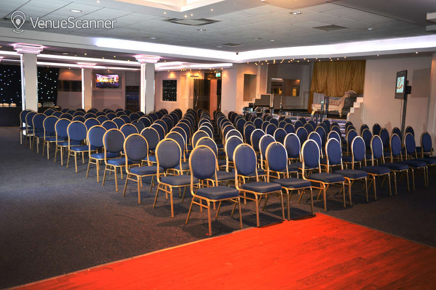 Hire Royale Banqueting Suite Executive Lounge 2