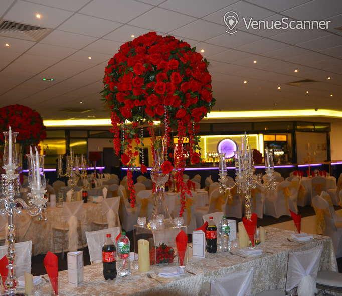 Hire Royale Banqueting Suite Royale Suite 3