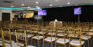Royale Banqueting Suite, Silver Suite
