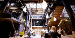 Impact Hub Kings Cross, Exclusive Hire