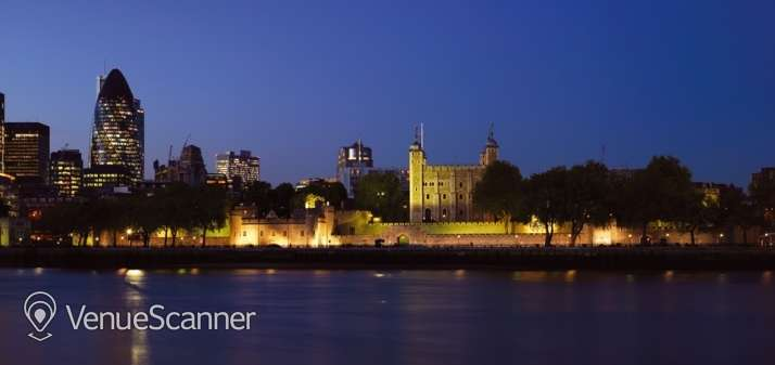 Hire Tower Of London Wakefield Tower 1