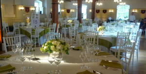 Tower Of London, Banqueting Suite
